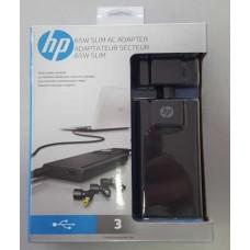 Cargador Universal slim 65W, original HP-Compaq