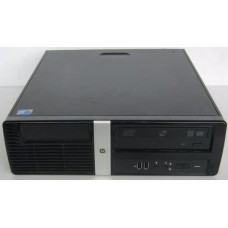 Computador hp 3000 intel core 2 duo