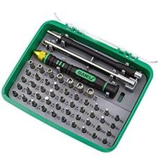 Herramientas de precisión para técnicos de celulares/tablets/notebook .  51 en 1