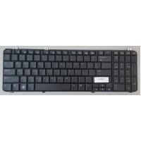 Teclado de notebook HP DV6000
