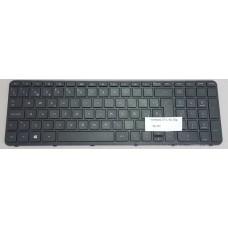 Teclado notebook HP 15G