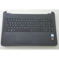 Teclado Notebook hp 15-AC