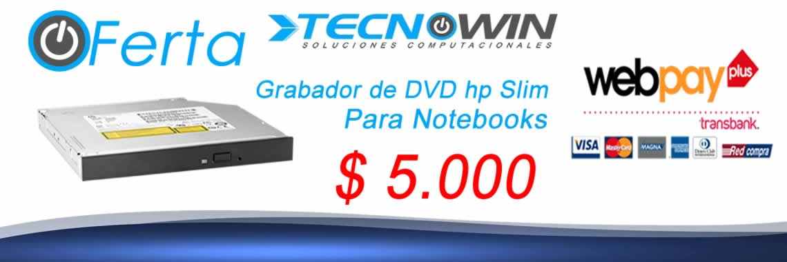 Repuestos de notebook